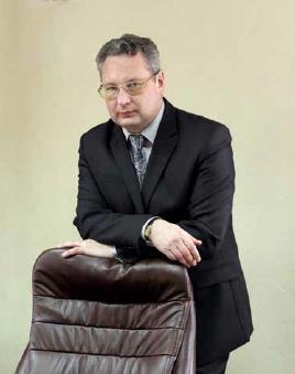 Анатолий Труба