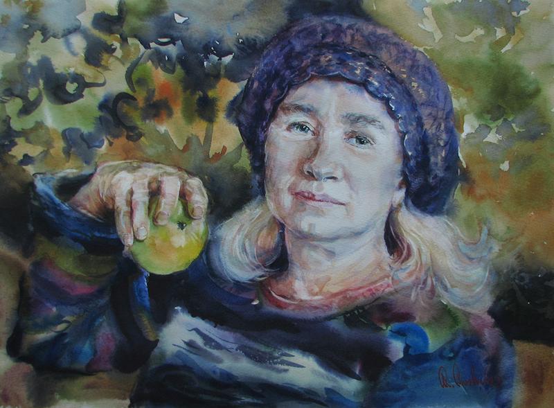 portret-moej-mamy