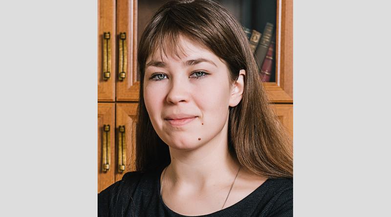 Мария Знобищева