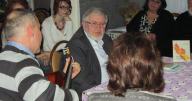 Дмитрий Порушкевич