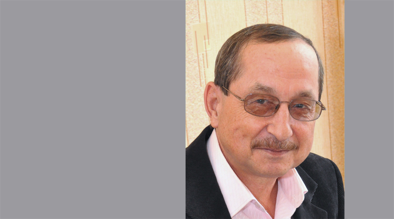 Николай Наседкин