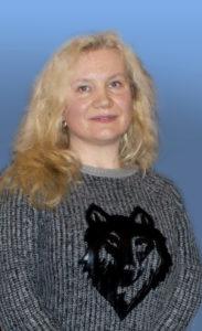 Ольга Соловьёва