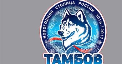 Тамбов - новогодняя столица России
