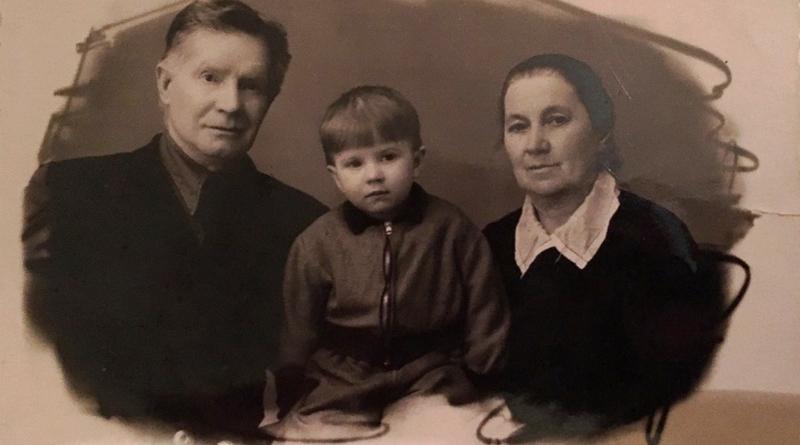 Жизненный подвиг Антонины Васильевны Ростовцевой