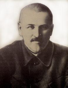 Отец художницы – врач Александр Васильевич Лебедев