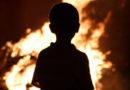 Дитя пожара
