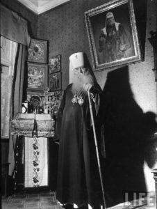 Митрополит Сергий (Старгородский)