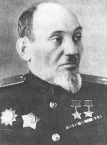 С. А. Ковпак
