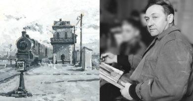 Аркадий Васильевич Платицин