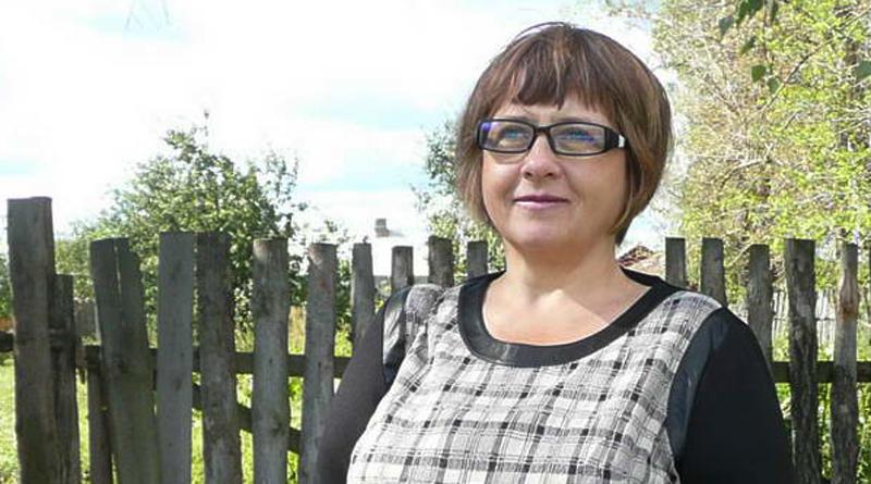 Ольга Безрукова