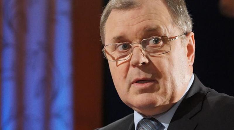 Владимир ПЕНЬКОВ, доктор политических наук, профессор