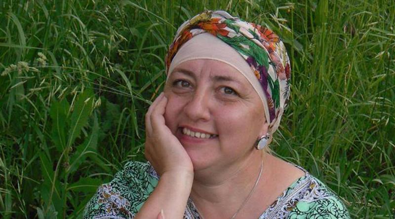 Светлана Шилина
