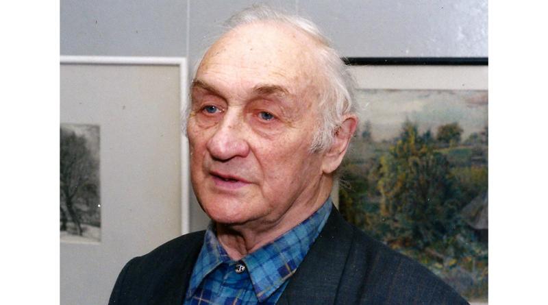 Аркадий Платицин