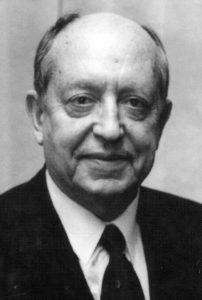 Александр Дмитриевич Седых