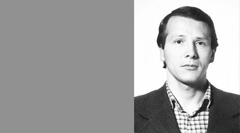 Сергей ЧЕТВЁРКИН