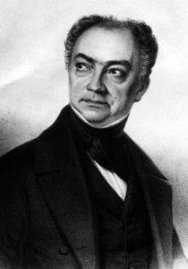 Алексей Николаевич Верстовский