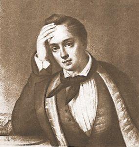 Е. А. Боратынский