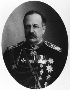 Граф И. И. Дашков