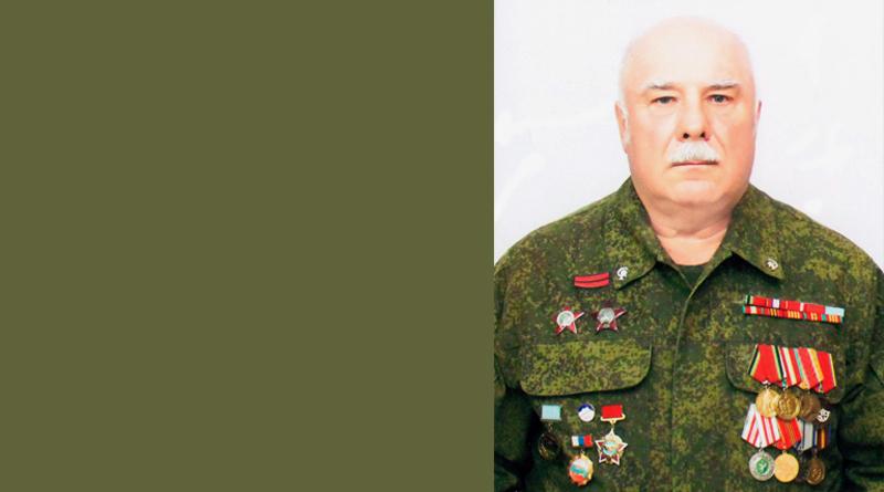 ЮРИЙ БАБИЧЕВ