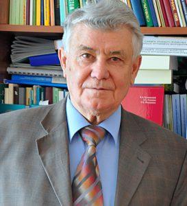 Анатолий ЗАВРАЖНОВ,
