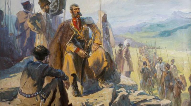 Яков Бакланов