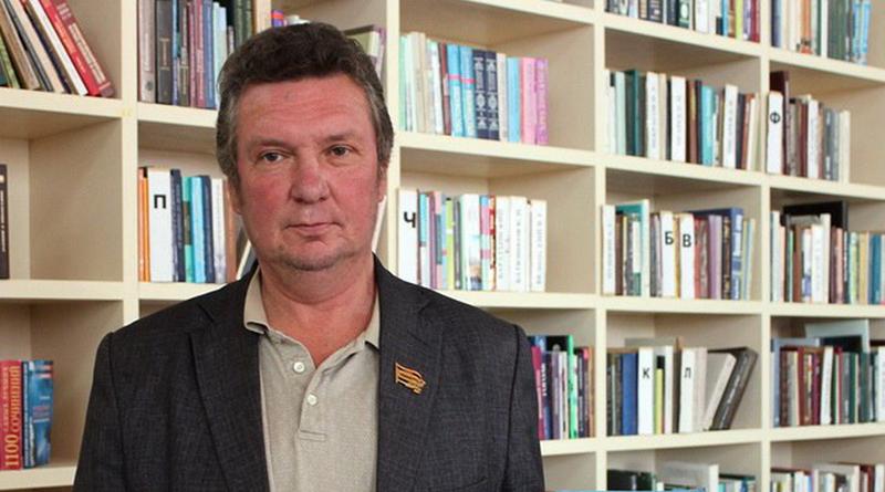 Александр Сигида