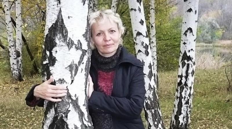 Ирина Черниенко
