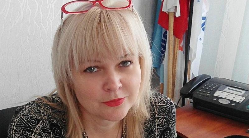 Людмила Гонтарева