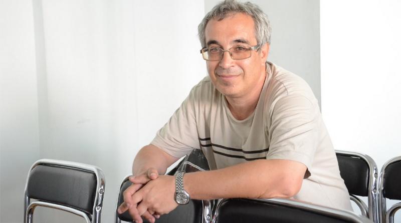 Марк Некрасовский