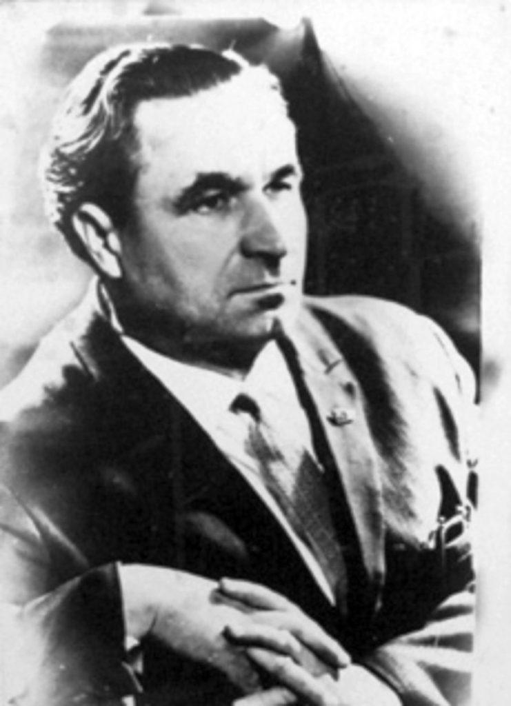 Александр Васильевич Стрыгин