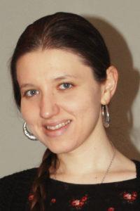 Елена БОЯРШИНОВА, киновед-исследователь