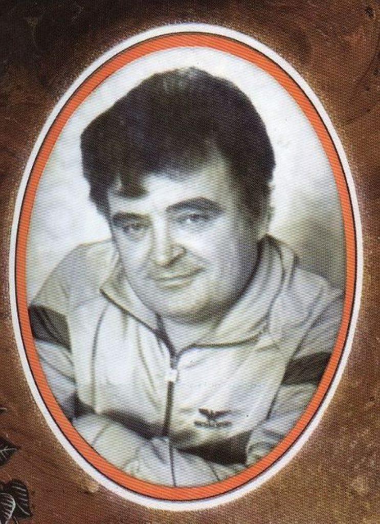 Геннадий Александрович Попов