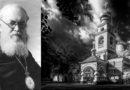 Святитель лука на Тамбовской кафедре