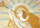 Ангел небесный, или Пасхальная радость